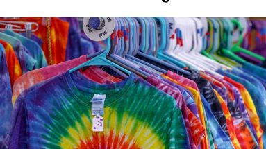 How To Get Started With Tie-Dye