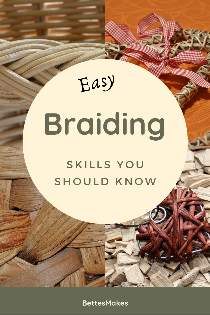 Easy Braiding Skills You Should Know