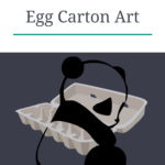 Egg Carton Art