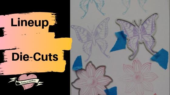 Lineup Die-Cuts