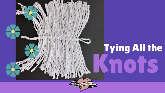 Tying the remaining knots