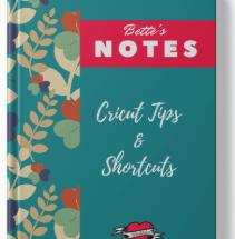 Cricut Tips and Shortcuts