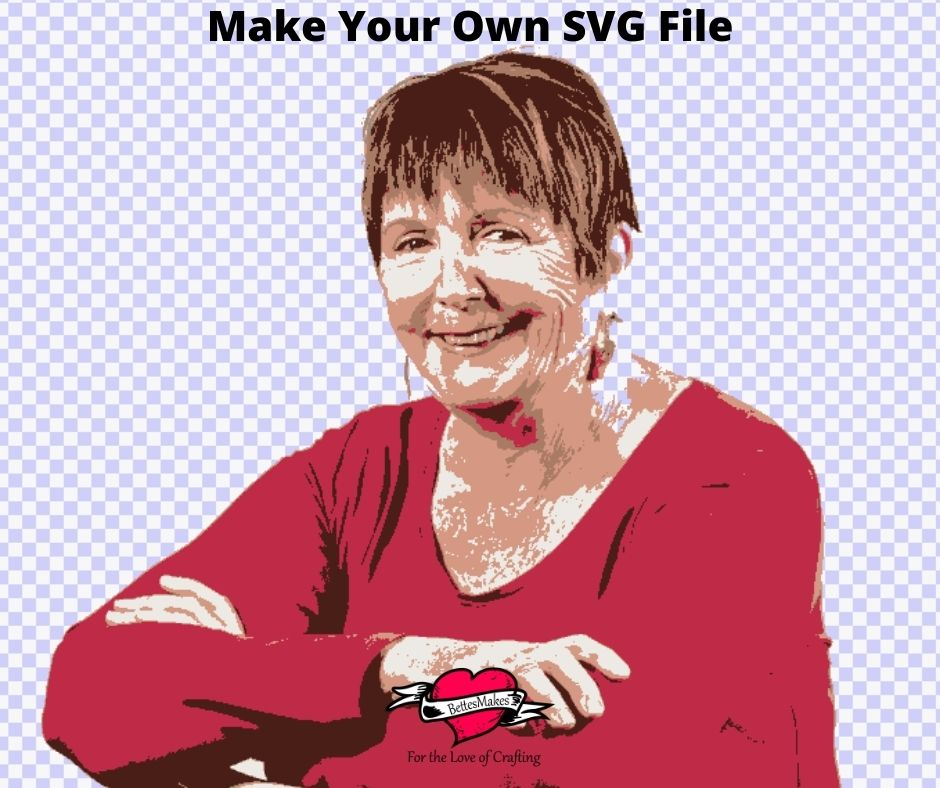 Make Your Own SVG File