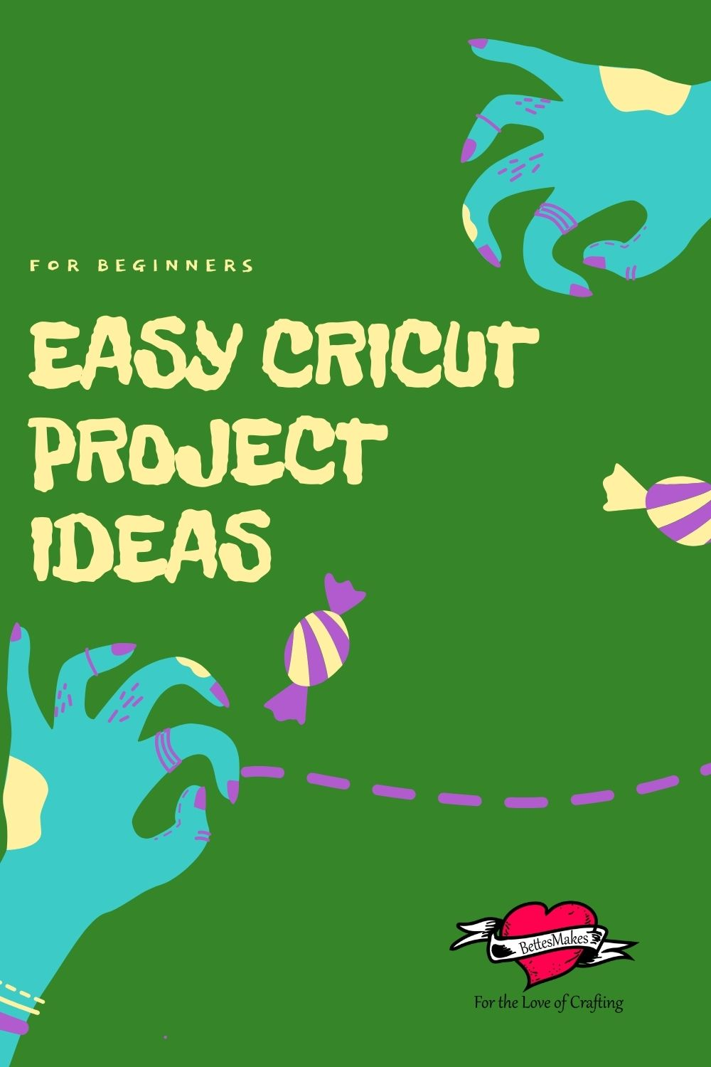 Easy Cricut Project Ideas for Beginners - PG